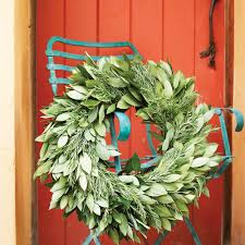 Wholesale Decorations For Christmas Wreaths by Four Steps To The Perfect Wreath Sunset