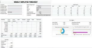 Excel Work Timesheet Template Free Employee Timesheet Template For Excel Template99