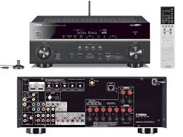 home theater power amplifier yamaha u0027s rx v81 seies home theater receivers profiled