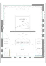 plan dressing chambre chambre elvis plan villa barth villa my way