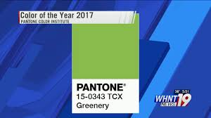 pantone 2017 colors of the year the color of 2017 is u2026 whnt com