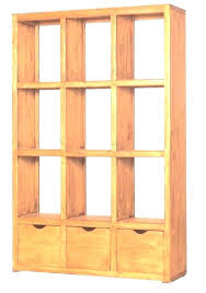 Cherry Wood Bookcase With Doors Cherry Bookshelves Southwestobits