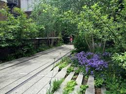 botanical sts the high line pat on rxr tracks 11 st to 34 sts