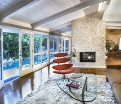 the whipple events long beach mid century modern home tour u2014 home