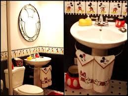 disney bathroom ideas disney mickey mouse bathroom decor deboto home design
