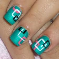 144 best nails geometric images on pinterest nail ideas nail
