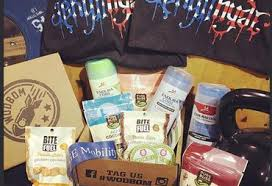 Fitness Gift Basket 6 Subscription Box Gifts For Fitness Freaks Cnet