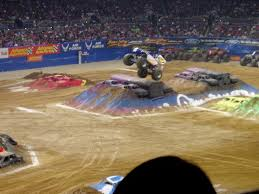 monster truck show in oakland ca st louis monster jam pics svtperformance com