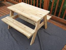 interior design ana white hexagon picnic table diy projects within