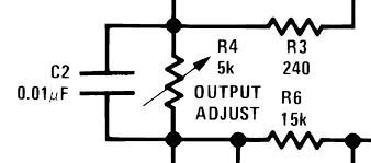 voltage variable resistor wiring electrical engineering stack