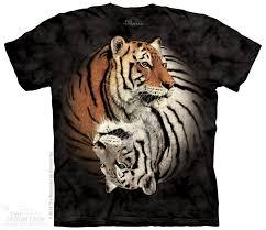 yin yang tigers 4049 4049