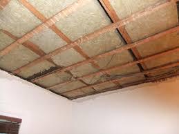 insonoriser une chambre comment insonoriser un mur ou un plafond