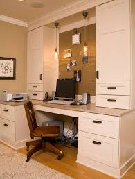 Diy Home Desk Home Office Décor