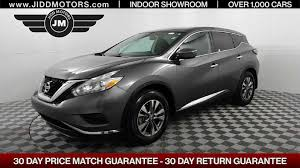 nissan rogue used 2016 used 2016 nissan murano s stock 5430 jidd motors des plaines il