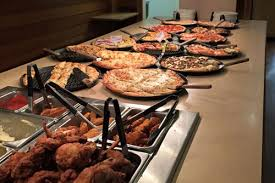 Pizza Buffet Utah by Unhinged Pizza In Waconia Mn Coupons To Saveon Food U0026 Dining And