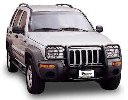 brush guard jeep aries 1045 aries grille guard