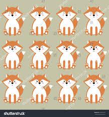 halloween background emoji flat animals emoji set vector set stock vector 517658125