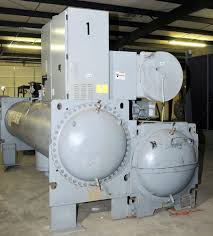 kig inc new and used water cooled chillers