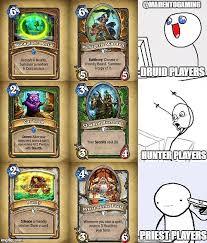Hearthstone Memes - hearthstone funny memes added a new photo hearthstone funny