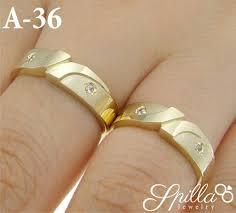 cin cin nikah cincin nikah a 36 toko cincin kawin berkualitas dan terpercaya