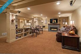 basement room design adhome