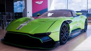 aston martin vulcan price lambo green aston martin vulcan can be yours for r50 million