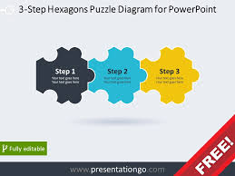 Free Puzzles Powerpoint Templates Presentationgo Com Puzzle Powerpoint Template Free