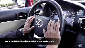 lexus steering wheel focus points 2015 lexus is 250