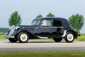 citroen classic citroën 15 six u0027traction avant u0027 1951 welcome to classicargarage