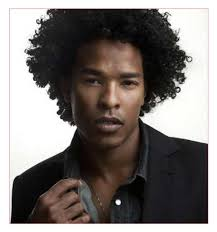 best haircuts for thick hair men along with african american men