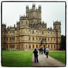 highclere castle downton abbey review photos and video tour highclere castle also known on tv as