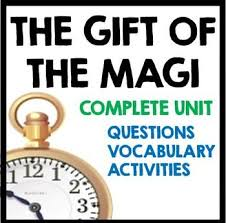45 best gift of the magi images on the gift high
