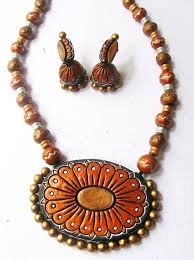320 best terracotta jewellery designs images on fimo