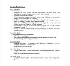 3 year business plan outline pickups thesis