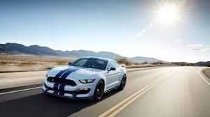 New Mustang Black See Ford U0027s New Mustang Shelby Gt350 In 52 Photos And Videos