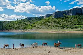 chambre chez l habitant croatie randonnée à cheval en croatie