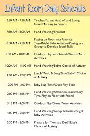 best 25 daycare schedule ideas on pinterest home daycare