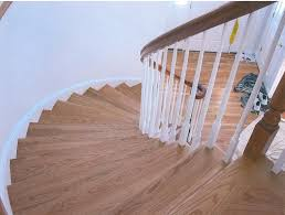 nyc wood stairs we design build install new or repair wood