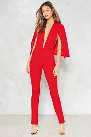 gal jumpsuit cape it together jumpsuit shop clothes at gal