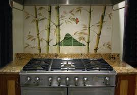 mosaic white tiles can you change kitchen cabinet doors granite