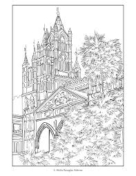 coloring pictures of books italy travel posters coloring book