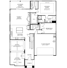 floor plan of cape cape arbormere traditions collection huntersville
