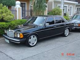 mercedes of cool springs mercedes w123 985 300d turbo at 17 d93s and hnr springs car