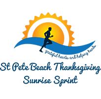 st pete thanksgiving day sprint 5k 5k children ages 6 15