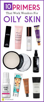 10 best primers for oily skin pinit