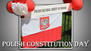 Meaning Of The Polish Flag Polish Cultural Society Of Indiana Inc