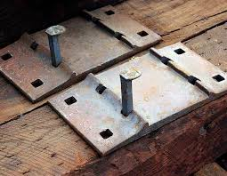 how much do you about railroad tie plates