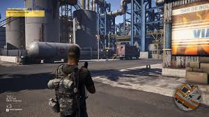 the refinery chief ghost recon wildlands mission ghost recon