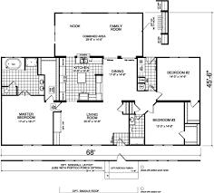 Champion Floor Plans Floor Plans Champion 4288 Hampton Manufactured And Modular Homes