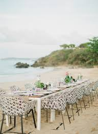 vieques wedding at the w hotel outside of puerto rico a beautiful
